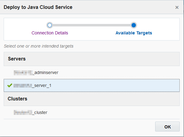 how to deploy java web application in cpanel