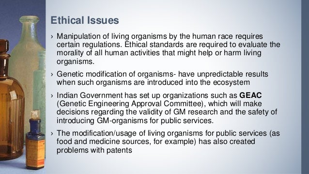 biotechnology and its applications ppt