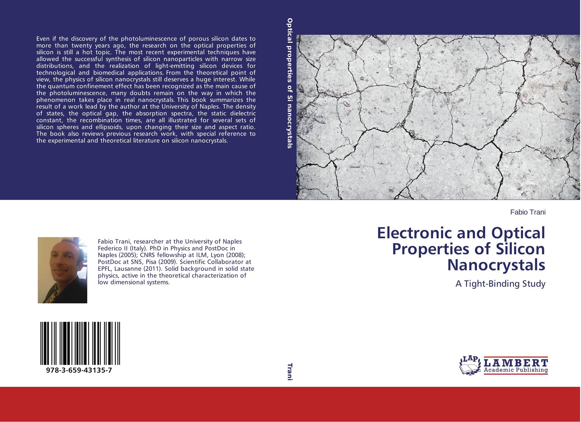 nanocrystals synthesis properties and applications