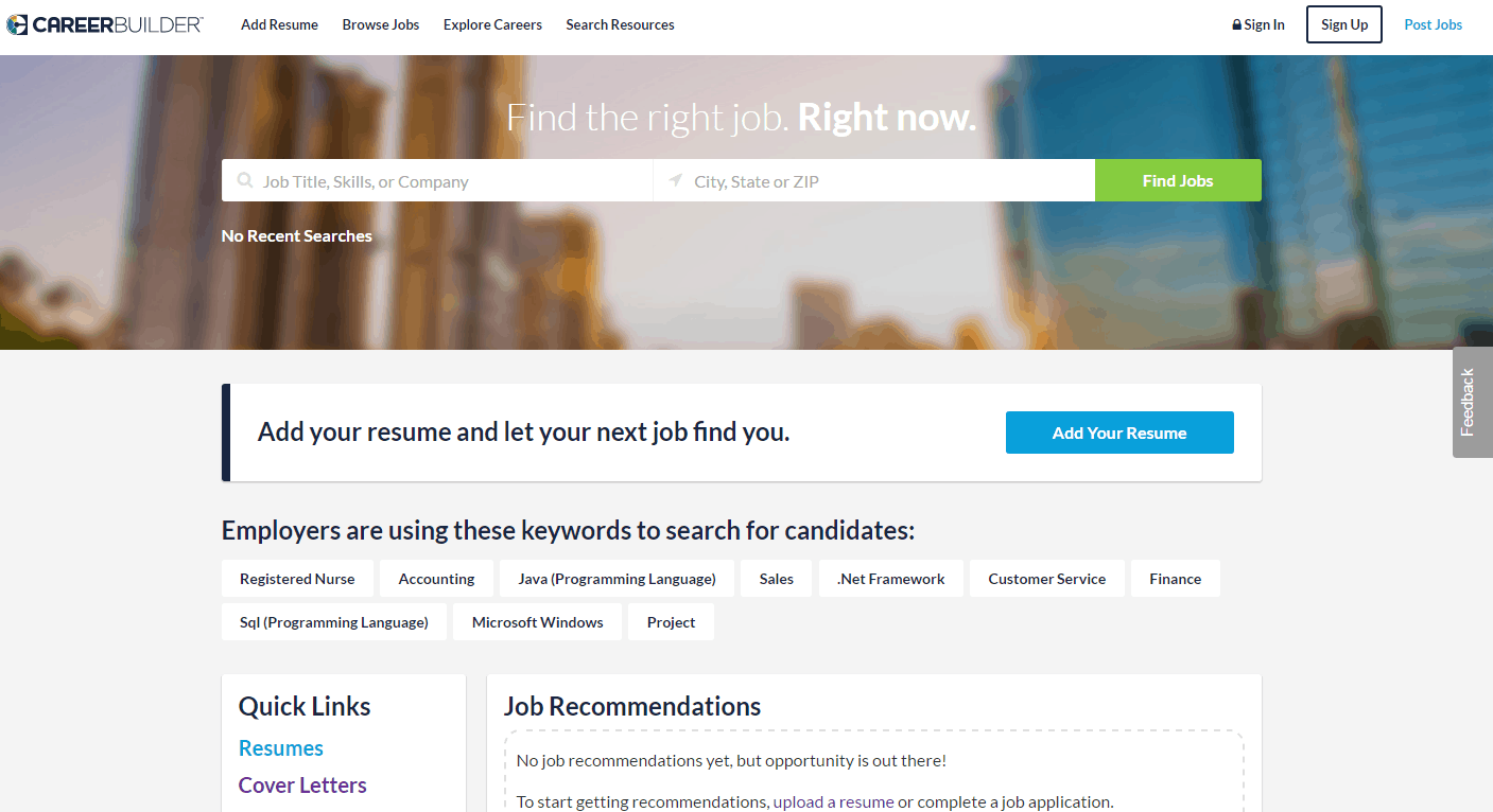 how to spell resume for job application