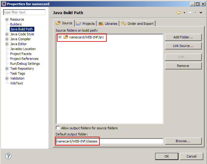 convert java application to web application in eclipse