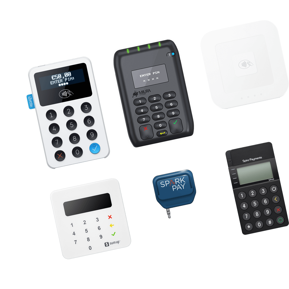 credit card application processing system